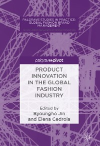 Cover Product Innovation in the Global Fashion Industry