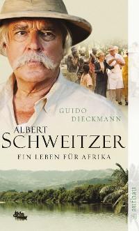 Cover Albert Schweitzer