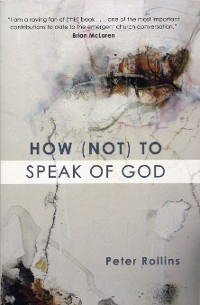 Cover How (Not) to Speak of God