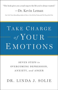 Cover Take Charge of Your Emotions