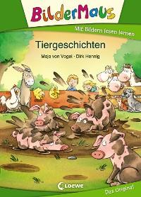 Cover Bildermaus - Tiergeschichten