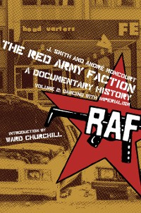Cover Red Army Faction, A Documentary History