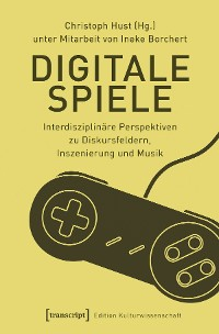Cover Digitale Spiele