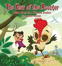 Cover The Year of the Rooster