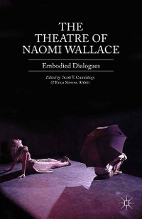 Cover The Theatre of Naomi Wallace