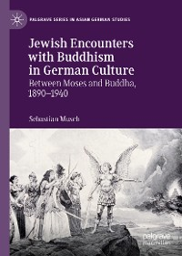Cover Jewish Encounters with Buddhism in German Culture