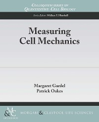 Cover Measuring Cell Mechanics