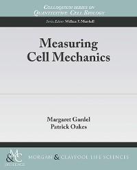 Cover Measuring Cell Mechanics
