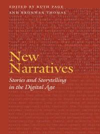 Cover New Narratives