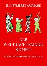 Cover Der Weihnachtsmann kommt