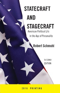 Cover Statecraft and Stagecraft