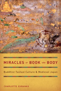 Cover Miracles of Book and Body