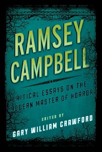 Cover Ramsey Campbell