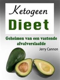 Cover Ketogeen dieet