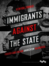 Cover Immigrants against the State