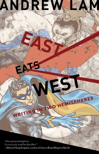 Cover East Eats West