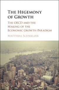 Cover Hegemony of Growth
