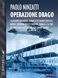 Cover Operazione drago