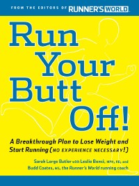 Cover Run Your Butt Off!