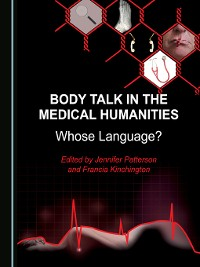 Cover Body Talk in the Medical Humanities