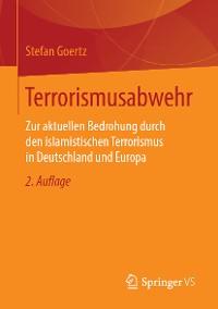 Cover Terrorismusabwehr