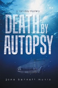 Cover Death by Autopsy
