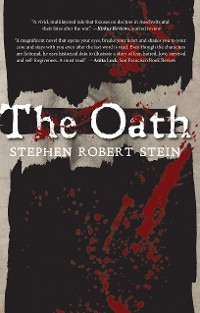 Cover The Oath