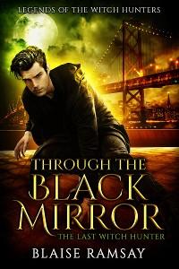 Cover Through the Black Mirror
