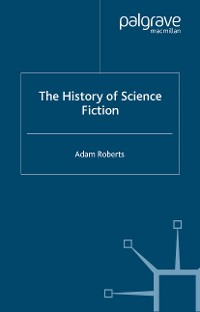 Cover The History of Science Fiction