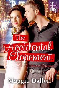 Cover The Accidental Elopement
