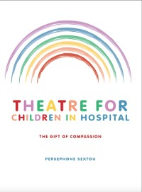 Cover Theatre for Children in Hospital