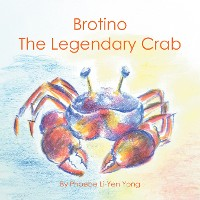 Cover Brotino the Legendary Crab
