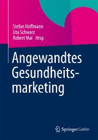 Cover Angewandtes Gesundheitsmarketing