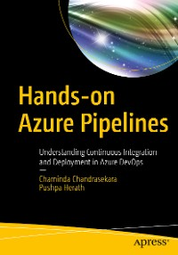 Cover Hands-on Azure Pipelines