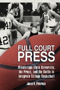 Cover Full Court Press