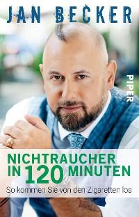 Cover Nichtraucher in 120 Minuten