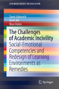 Cover The Challenges of Academic Incivility