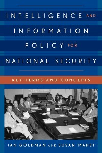 Cover Intelligence and Information Policy for National Security