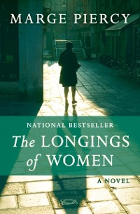 Cover Longings of Women