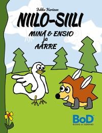 Cover Niilo-Siili