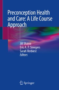 Cover Preconception Health and Care: A Life Course Approach