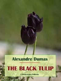 Cover The Black Tulip
