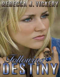 Cover Following Destiny