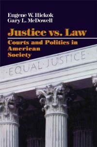 Cover Justice vs. Law