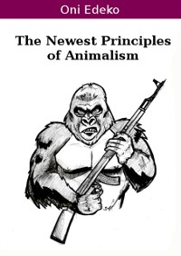 Cover The Newest Principles of Animalism