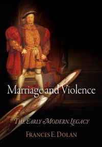 Cover Marriage and Violence