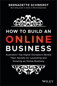 Cover How to Build an Online Business