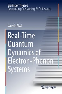Cover Real-Time Quantum Dynamics of Electron–Phonon Systems