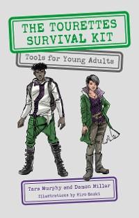 Cover The Tourettes Survival Kit
