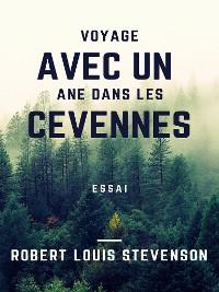 Cover Voyage avec un âne dans les Cévennes